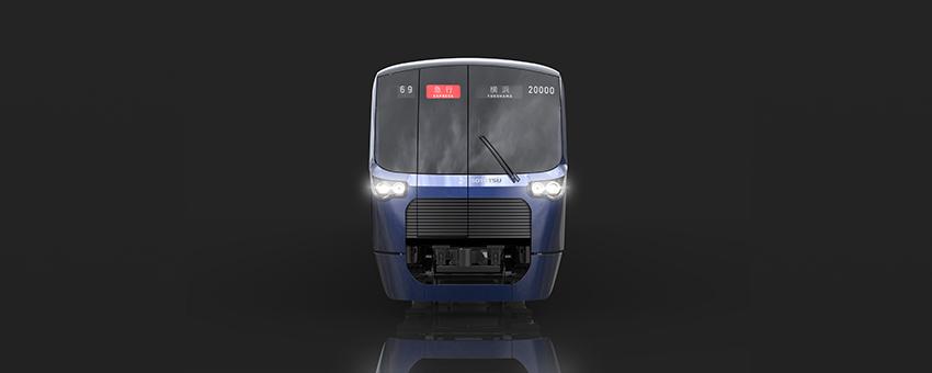 相鉄 都心直通線にも使われる新型車両導入が延期