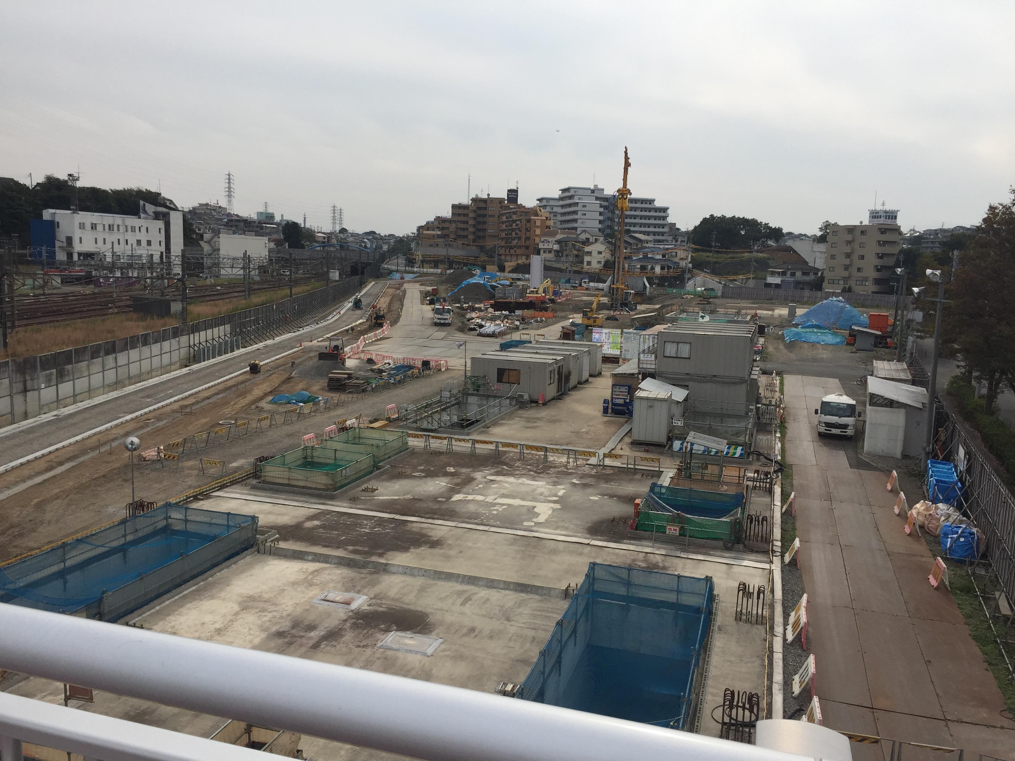 2016年10月 新駅開発状況 ※過去分投稿