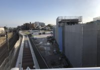 2018年5月 新駅開発状況