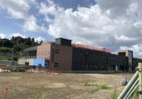 2018年7月 新駅開発状況