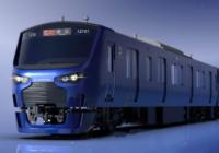 相鉄都心直通線を走る新型車両12000系が来年春から運転開始