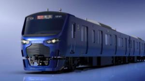 相鉄JR直通線車両