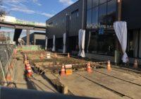 2018年11月 新駅開発状況