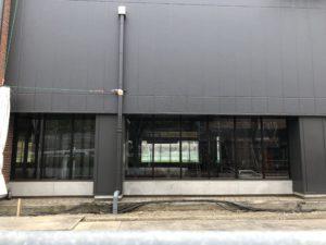 2019年3月 羽沢横浜国大駅開発状況