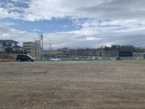 2020年3月 羽沢横浜国大駅開発状況