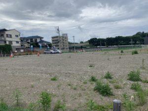 2020年5月 羽沢横浜国大駅開発状況