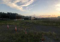 2020年8月 新駅開発状況