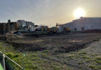 2021年3月 新駅開発状況