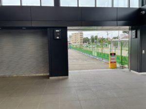 2021年5月 羽沢横浜国大駅開発状況