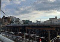 2021年7月 新駅開発状況