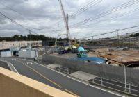 2021年9月 新駅開発状況